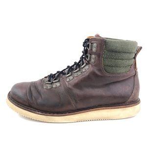 Timberland Abington GTX Hiker Boots Mens 10.5